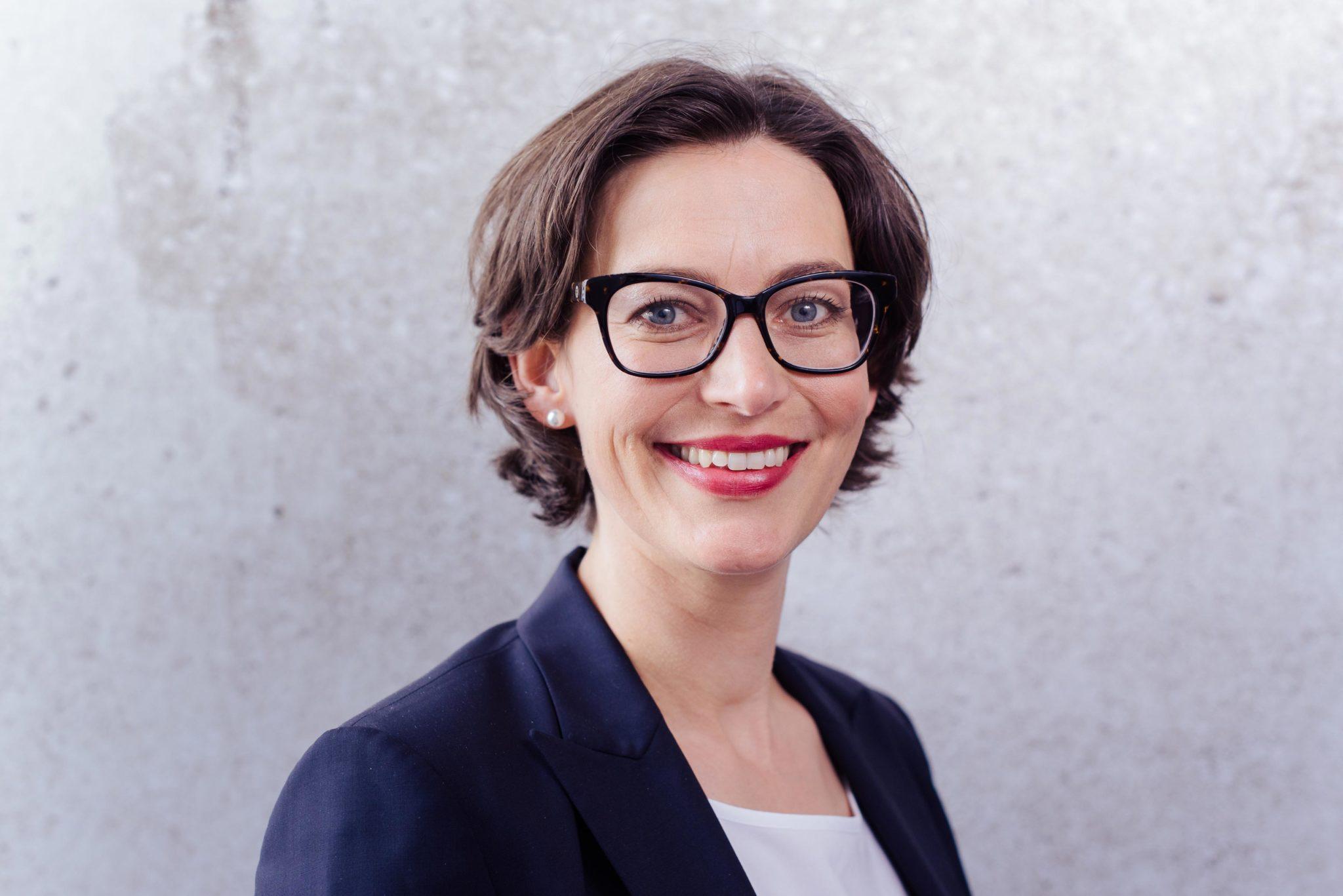 Stephanie Tilenius Videobewerbung