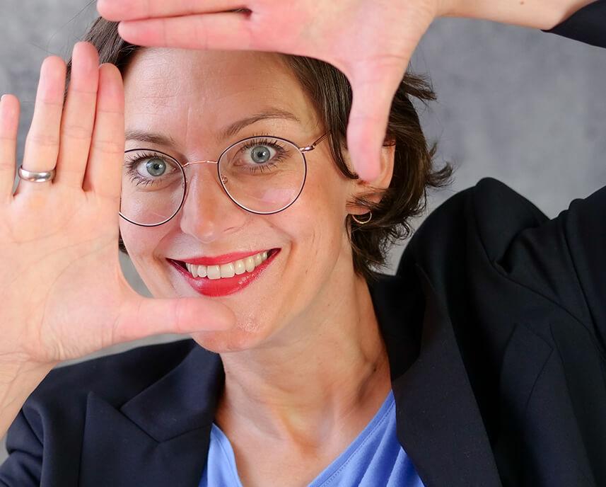 Über mich Stephanie Tilenius Videocoach